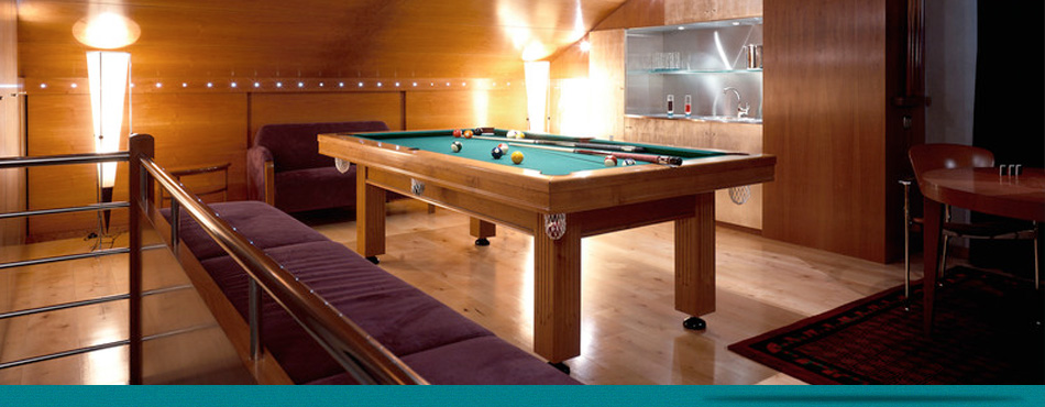 Know About The Best Pool Table Installation Services