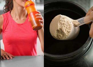 Casein Protein Powders