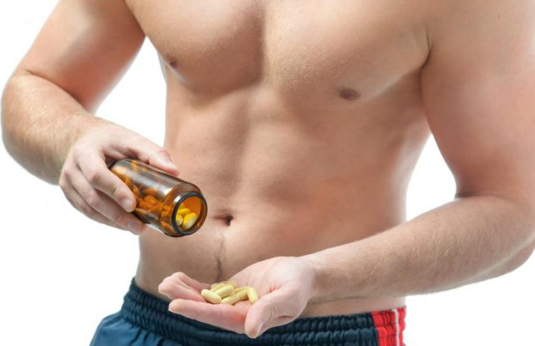 Workout Tablets