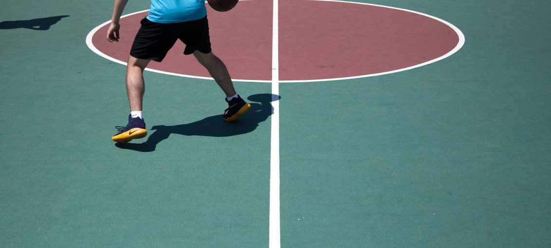 Do You Want to Become King of the Basketball Court